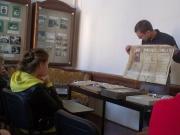 Štátny archív Nitra 2
