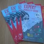 Expert-4web